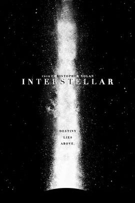 Interstellar Fan IPhone