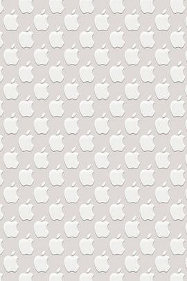 Cutouts Apple 01