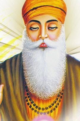 Gurpurab Guru Nanak