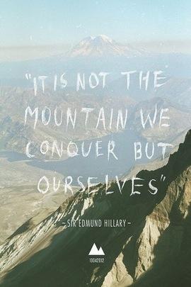 Conquistarnos a nosotros mismos