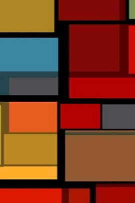 Color Full Bricks