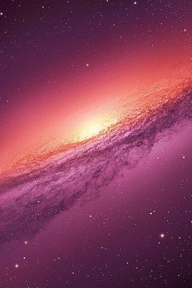 Space Nature