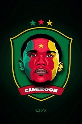 Camerun Eto'o