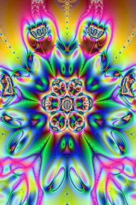 Awesome Kaleidoscope