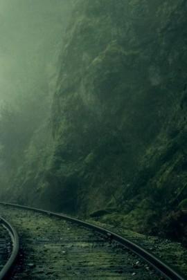 रेल्वे ट्रॅक