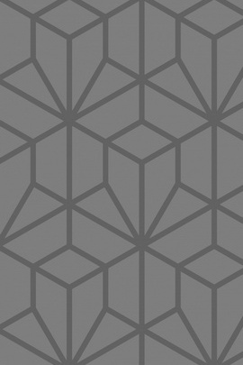 Dark Color Cube Pattern