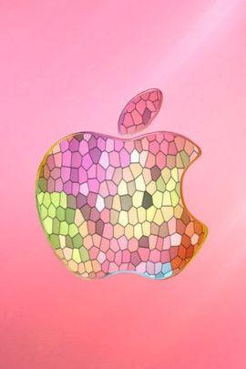 粉红色粉彩
