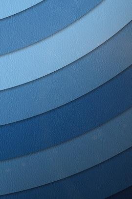 Texture Blue