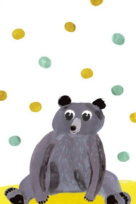 Dots Bear