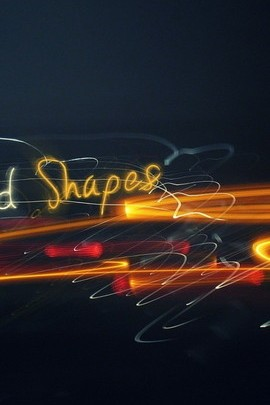 Shape Of Lines