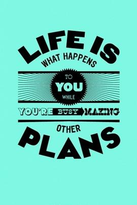 Life Don't Wait