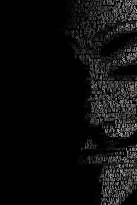 Negro anónimo