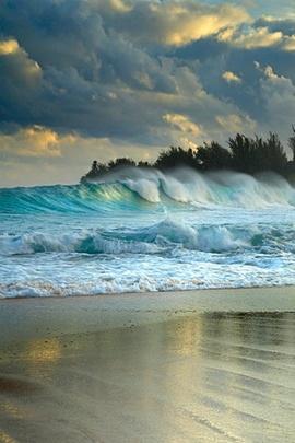 بحر الجنة