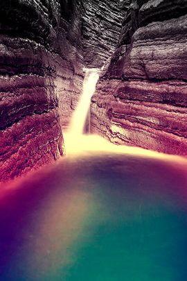 Captivating Cave