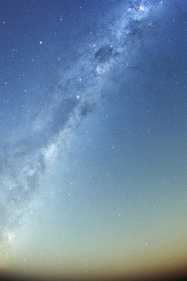 Milky Way Galaxy Wallpaper IPhone 5 6