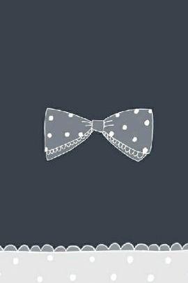 Grey Bow 2