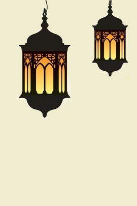 イスラムの象徴的な
