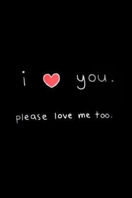 Lovemetoo.♥