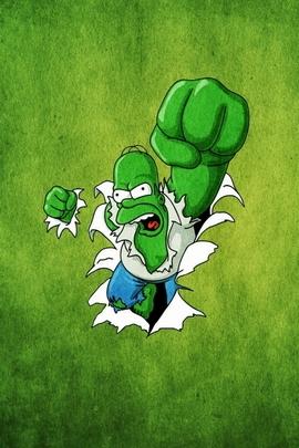 Green Guy