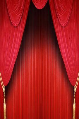 Show Curtain 01
