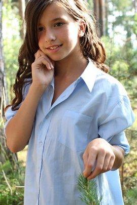 Sarah In Forrest