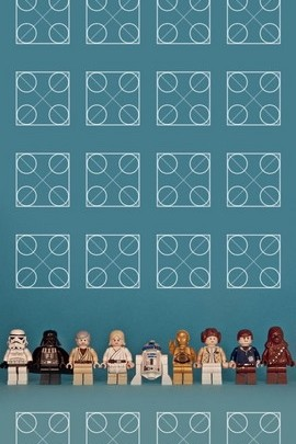 Collecting The Characters