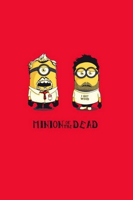 Minions Of The Dead
