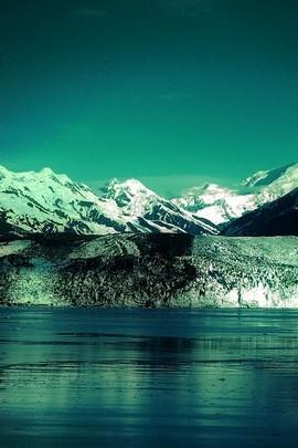 Beautiful World Of Water