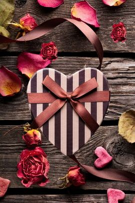 Amore e petali