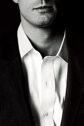 Mr. Grey. :)