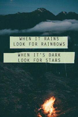 When It Rains..