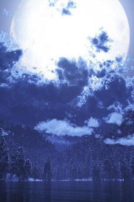 Full Moon Sight