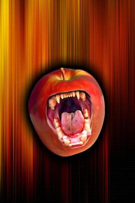 Fang Apple