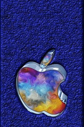 Apple Art 02