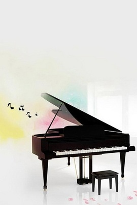 Piano IPhone 6 Wallpapers