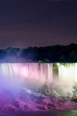 Niagara Falls 1 IPhone 6 Wallpapers
