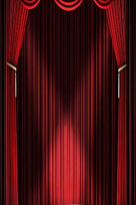 Show Curtain 06