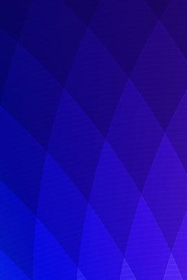 Rainbow Blue Lights Patterns