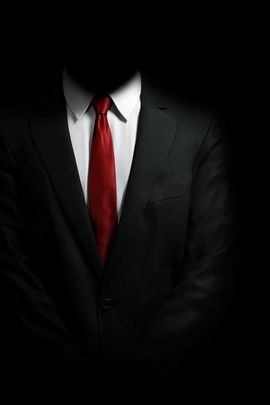 Anonymous In Suit