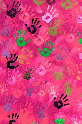 Hand Print 02