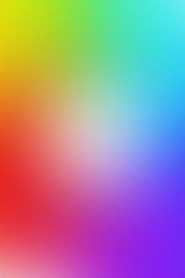 Gradiente arco iris