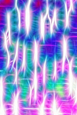 Static Plasma