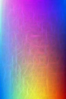 Rainbow Blend 02