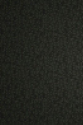 Black Square Box Wallpaper