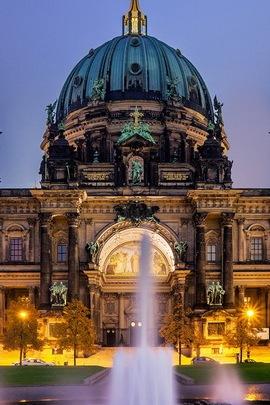 German Capital Berlin