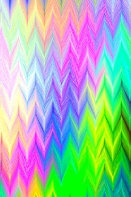 彩虹混合04