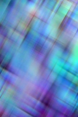 Violet Crossblur