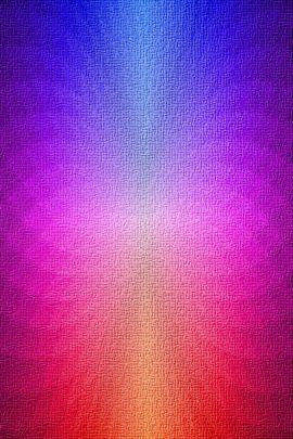 Explosão de cor rachada