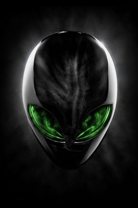 Alienware Green
