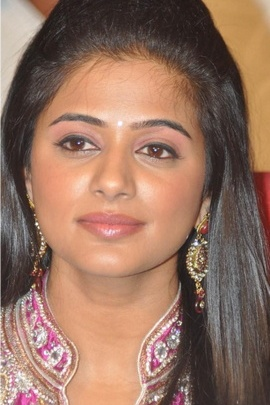 Priyamani Beautiful Face Look